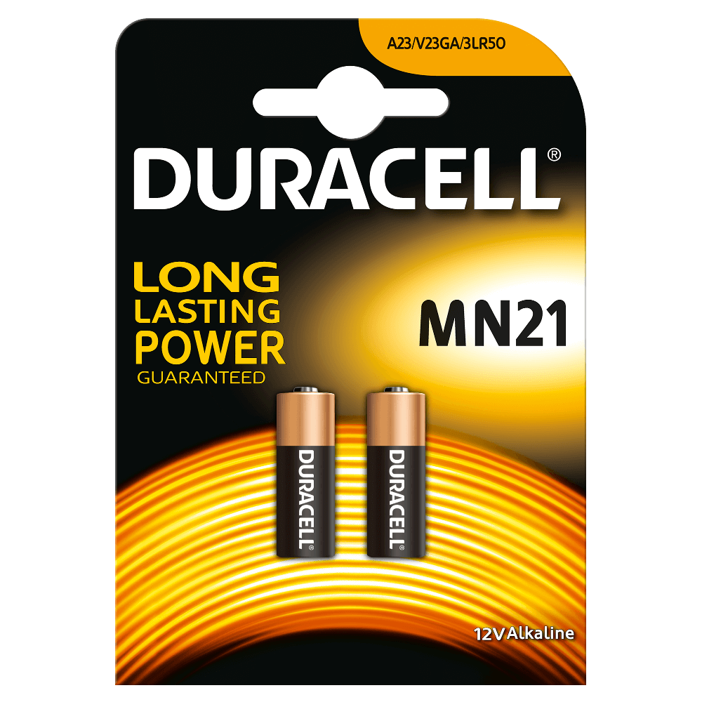 Duracell Electronics Batteries