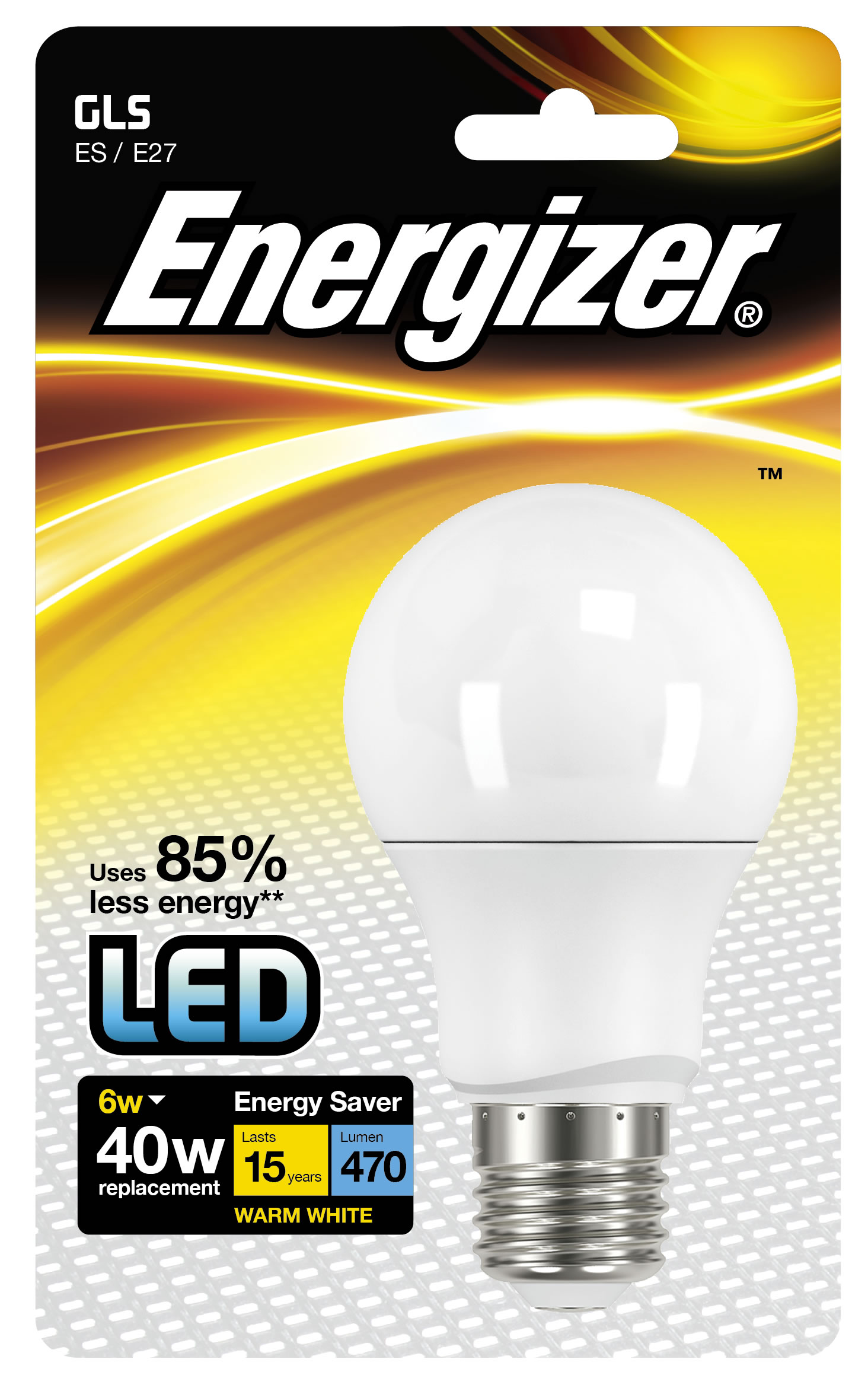 energizer LEd E27